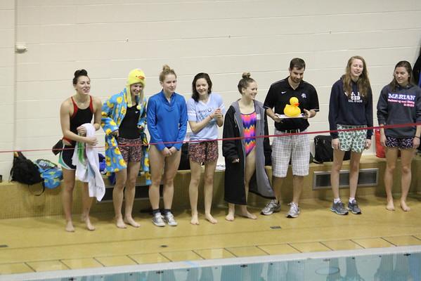 2014 MNHS Swim at Westside Invite