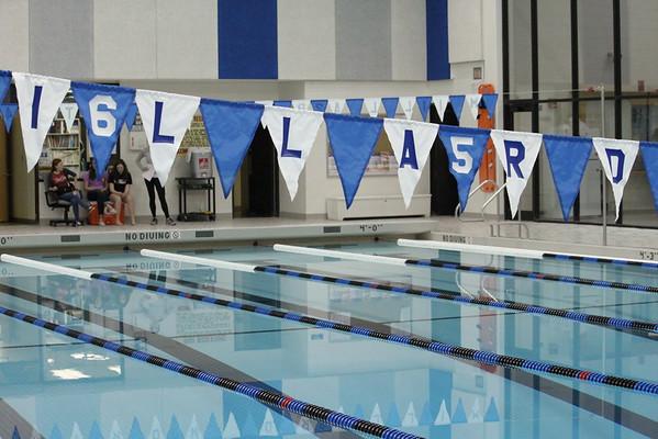 2015 MNHS Swim JV Meet - Dec