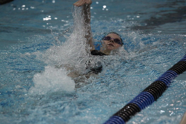 2015 Swim Vs Burke