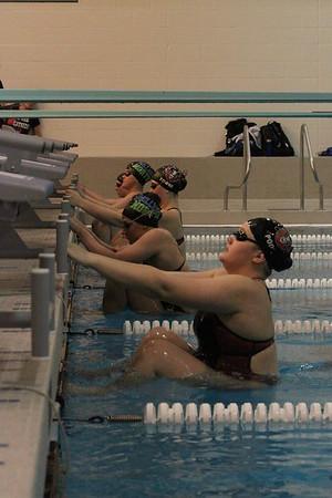 2015 Swim Vs Westside