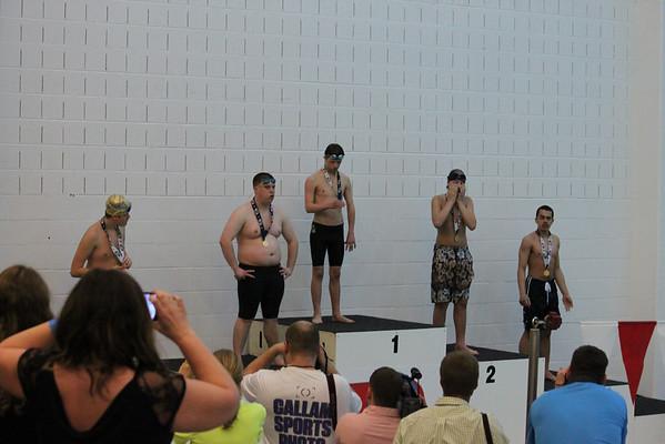 MNHS Swim Boys State Prelims