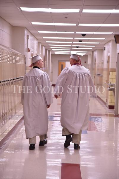 Symmes Valley Graduation 2017
