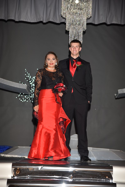 Symmes Valley Grandmarch and Dance 2017