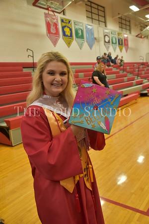 Symmes Valley High School Graduation 2018