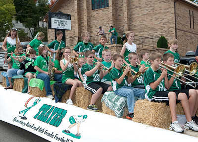 Thayer Elementary Band