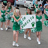 Mighty Mite Cheerleaders