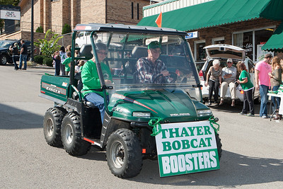 Bobcat Boosters