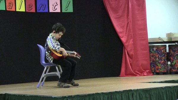 TH(eo)S Talent Show 2011