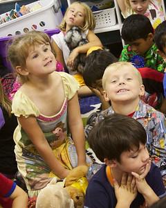 TIS Kindergarten 2011-2012