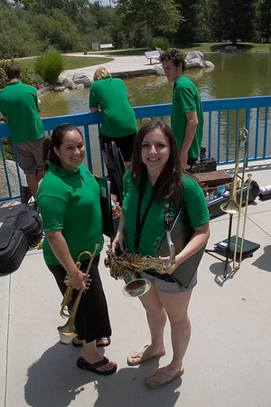 TOHS 2007-05-17 Concert In The Park