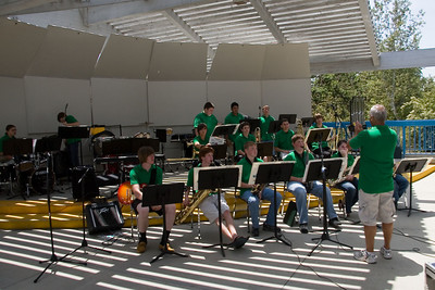 PM Jazz Band