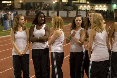 2006-09-08: Dance Team