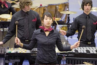 2007-02-24 Drumline: School #1