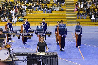 2007-02-24 Drumline: School #3