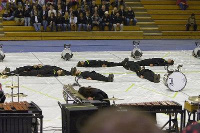 2007-02-24 Drumline: TOHS