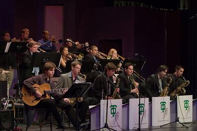2007-04-24 TOHS Jazz Concert: CSun Jazz A Band