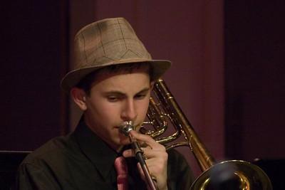 2007-04-24 TOHS Jazz Concert: Selected