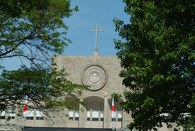 Tayna's Grad St John's Univ