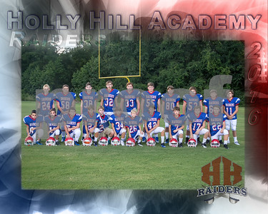 Football Team and Individuals