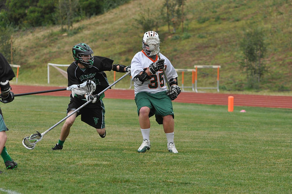 Thacher Lacrosse Events - 2011