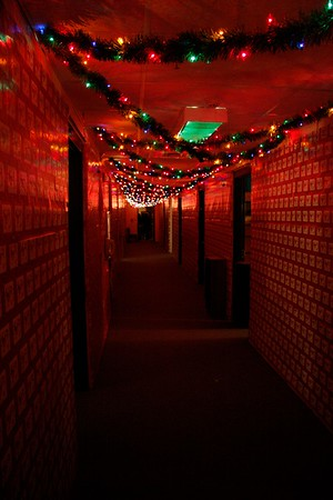 Christmas Open House 09