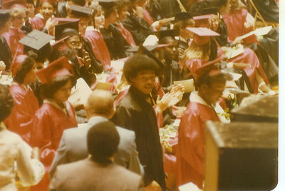 The Family Class of 1979.