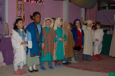 Kindergarten play 2