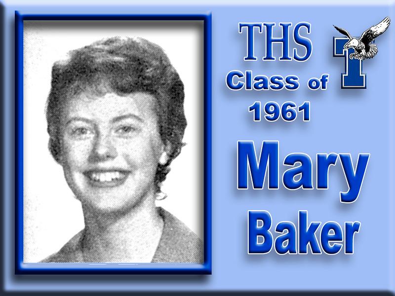 Baker M