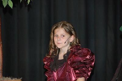 2008 4th Grade Dramas