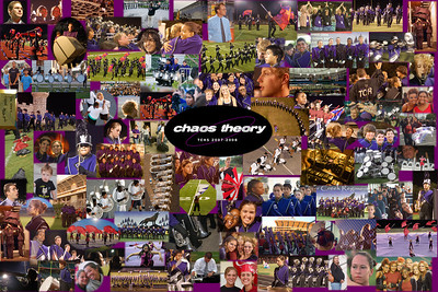 Timber Creek 2007-2008 Collage