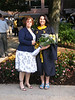 Aunt Donna and the Graduate