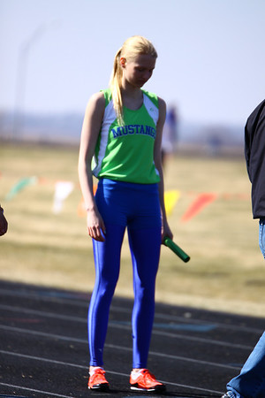 2014 MNHS Track - MN Relays