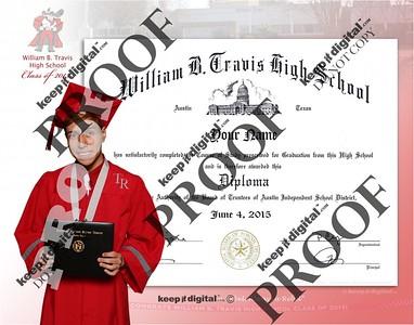 2015 Travis Keedjit Diploma Proofs