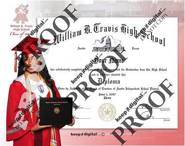 2017 Travis Keedjit Diploma Proofs
