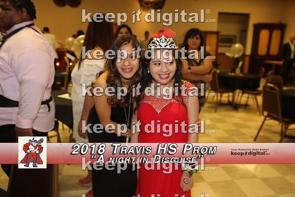 Travis Prom 2018 - Event Photos