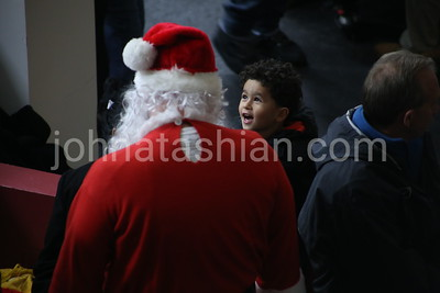 Community Holiday Party held at the Koeppel Center - December 21, 2013 (No Photo Releases)