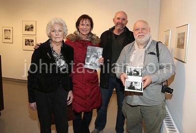 Pablo Delano & Family - March 6, 2014 - Photo by John Atashian