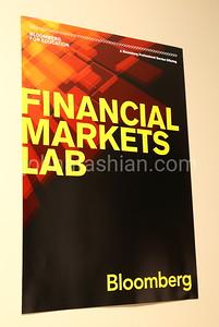 Financial Research & Technology Center Reception