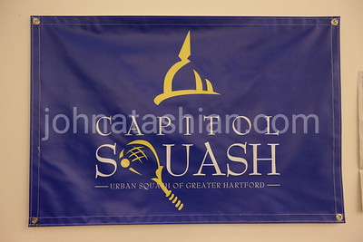 Capitol Squash Open House