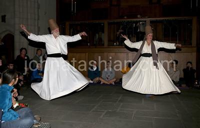 Sufi Event