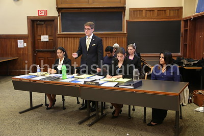 Mock Trial Trinvitational