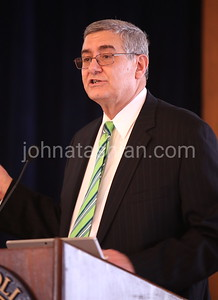 Speaker in The Washington Room