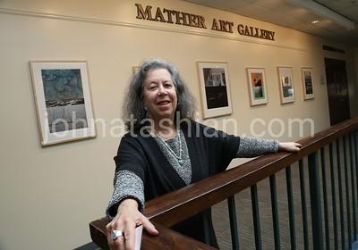 Patricia Moss-Vreeland Art Exhibit