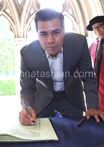 IDP Matriculation