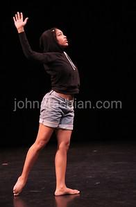 La Ma Ma Dress Rehearsal