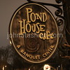 Career Development Event at the Pond House
