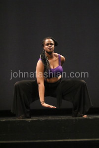 The Spring Dance Concert