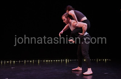 Trinity College - La MaMa Showcase - December 11, 2019