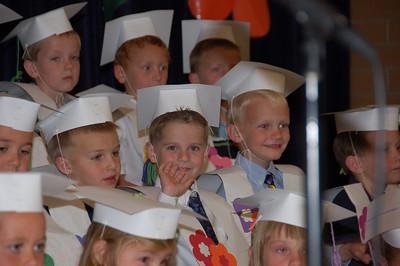 Tyler Kindergarten Graduation