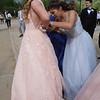 Tyngsboro High pre-prom gathering at Tyngsborough Elementary School.  (SUN/Julia Malakie)